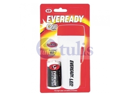 Eveready Torchlight One Light Ledone Largest Office