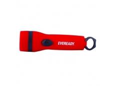 Eveready EV2D1 Red Flashlight