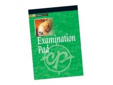 CP Exam Pad