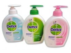 Dettol Liquid Hand Soap