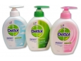 Dettol Liquid Hand Soap