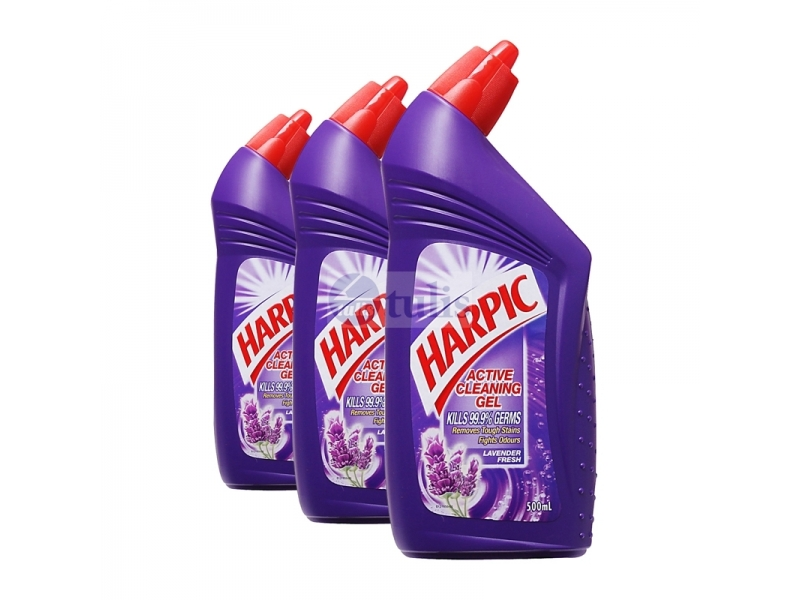 Harpic Bathroom Floor Cleaner : Harpic liquid toilet cleaner largest office supplies