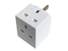 3-Way Socket