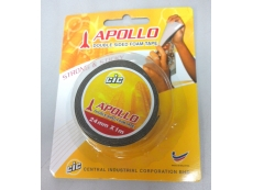 CIC Apollo 24mm x 1m Double Sided Foam Tape