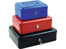 Secure Cash Box