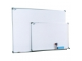 Writebest SINGLE SIDED WHITE BOARD NON MAGNETIC ^
