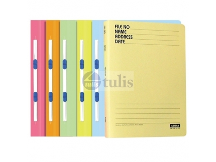 Abba Flat File 102 Pm Manila Card Pm 420g Largest