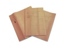Cock Brown Kraft Paper
