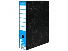 Bantex Cardboard Box File