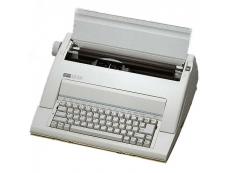 NAKAJIMA Electronic Typewriter AX150