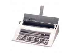 NAKAJIMA Electronic Typewriter AE640