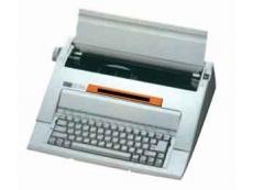 NAKAJIMA Electronic Typewriter AX160