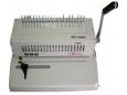 BOX Manual Comb Binder BX-2000