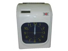 BOX Time Recorder W-200