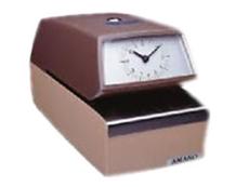 AMANO 4740 Time Stamping Machine