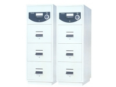 CHUBB Record Filing Cabinet (2 Hour Protection) 5204